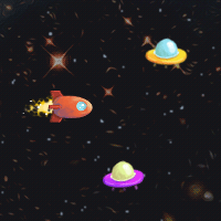 Enjoy These Totally Free Space-Based Shoot-'Em-Up Sprites!
