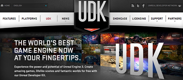 How to Learn UDK (Unreal Development Kit) - Beginners' Guides, Books, and Tutorials