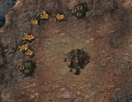 StarCraft II Level Design: Melee Maps