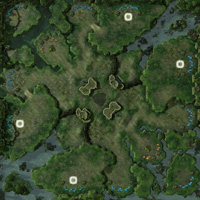 StarCraft II Level Design: Introduction and Melee Maps