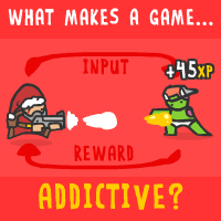 Slay With Santa: Designing an Addictive Minigame